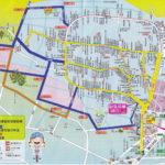台湾・田尾郷マップ